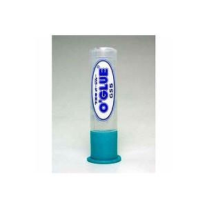 液状のり 糊 オーグルー 倒立タイプ 50ml 1本 フエキ EC-GS5