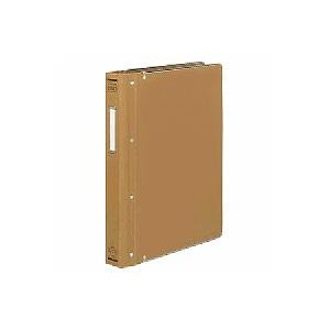 バインダーMP 布貼り A4 タテ型 背幅52 30穴 収容枚数200枚 1冊 コクヨ EC-HA-123