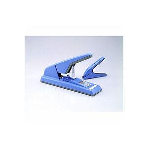 中型ホッチキス ステープラー フラットクリンチ とじ枚数25~75枚 装てん本数100本 マックス EC-HD-3DFR