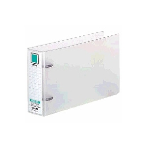 振替伝票用ファイル 背幅44 2穴 1冊 コクヨ/EC-HU-DF30