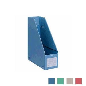 ファイルボックスS A4 収納幅94 1個 コクヨ/EC-HU-E450