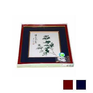 色紙額 春慶 釣り紐付き 収納サイズ:242×273mm 1枚 大仙EC-K141D