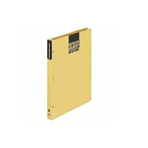 スクラップブックD A4 背幅25 クラフト紙28枚 1冊 コクヨ EC-LA-40