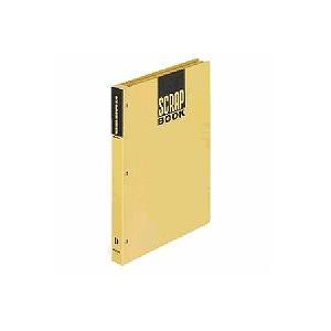 スクラップブックD B5 背幅25 クラフト紙28枚 1冊 コクヨ EC-LA-41