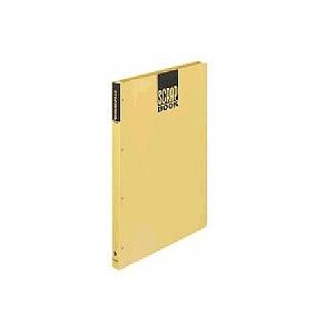 スクラップブックD A3 背幅25 クラフト紙28枚 1冊 コクヨ EC-LA-43