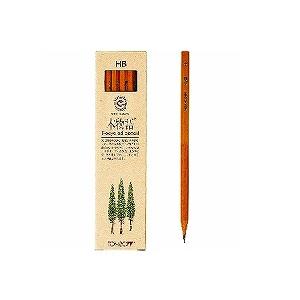 リサイクル鉛筆 えんぴつ 木物語 HB・B・2B 1ダース トンボ鉛筆 EC-LA-KEA