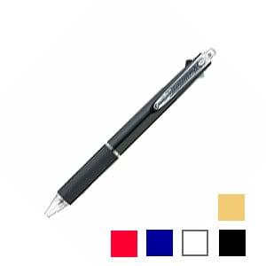 多機能ボールペン 2色ボールペン ジェットストリーム 油性 0.5mm + シャープペンシル 0.5mm 1本 三菱鉛筆 EC-MSXE350005