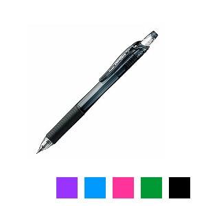 スケルトンシャープペンシル シャーペン エナージェル・エックス 0.5mm 軽量タイプ 1本 ぺんてる EC-PL105