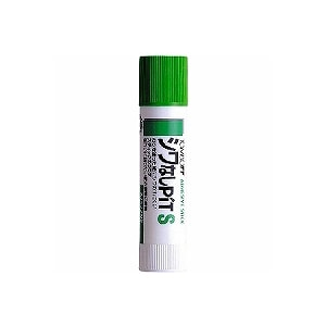 皺になりにくいスティックのり シワなしPIT小 約10g 1本 トンボ鉛筆 EC-PT-TAS