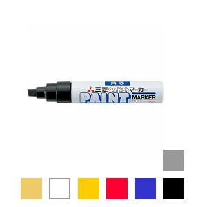 EC-PX30 油性マーカー マジック ペイントマーカー 太字 8.5~4.0mm 1本 三菱鉛筆