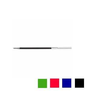 ボールペン替芯 EK-0.5芯 1本 ゼブラ EC-REK5 ボールペン 替え芯 替えインク ZEBRA