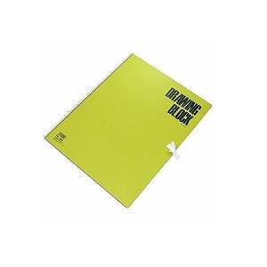 スケッチブック 画用紙 F6サイズ 407×320mm 1冊20枚 オリーブシリーズ マルマン EC-S86
