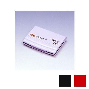 瞬乾スタンプ台 小形 有機顔料インク 1個 マックス max スタンプ はんこ 印鑑 朱肉 EC-SA-10SE