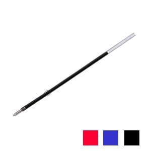ボールペン替芯 ベリー楽ノック1.0 1本 三菱鉛筆 EC-SA10CN