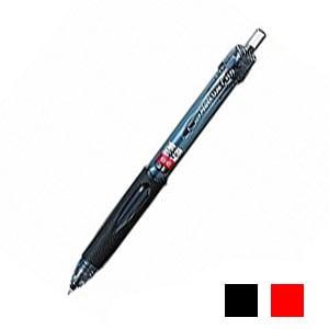 かすれない油性ボールペン 加圧ボールペン パワータンクスタンダード 0.5mm 1本 三菱鉛筆 EC-SN200PT05