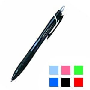 油性ボールペン ジェットストリーム 0.7mm 1本 三菱鉛筆 EC-SXN15007