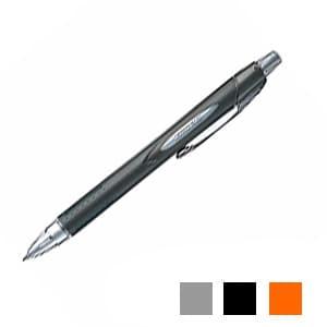 油性ボールペン ジェットストリーム ラバーボディ 0.7mm 1本 三菱鉛筆 EC-SXN25007