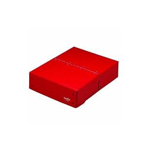 関係書類をまとめて収納! 図面ボックス A4 1個 セキセイ EC-T-280-00