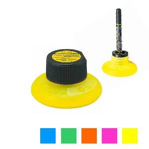 補充用インク 蛍コートチャージャー 1個約10本分補充可能 トンボ鉛筆 EC-WA-RI