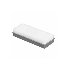 マグネット付ホワイトボード用イレーザー ツイテルくん 大 幅135×奥行55×高さ30 1個 日本白墨 EC-WEM-3