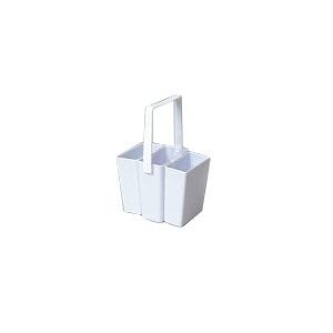 小型筆洗い 3層式 バケツ ぺんてる EC-XZSH2-1