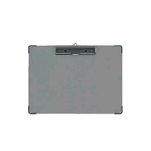 用箋挟B クリップボード 総クロス貼り A4 ヨコ型 1枚 コクヨ EC-YOHA-23