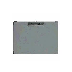 用箋挟B クリップボード 総クロス貼り B4 ヨコ型 1枚 コクヨ EC-YOHA-24
