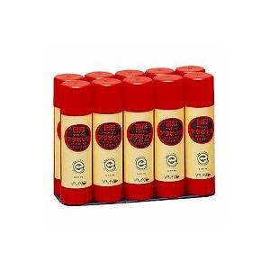 ステックのり 糊 固形アラビックヤマト 約22g 10本 まとめ買い ヤマト EC-YS-22-10S
