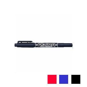 EC-YYTS5 詰め替え式 油性マーカー マジック マッキーケア 極細字 1.0~1.3mm/0.5mm 1本 ゼブラ