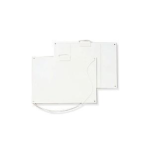 湿気、水に強い 画板 ホワイト 395g ぺんてる EC-ZSG1-2N