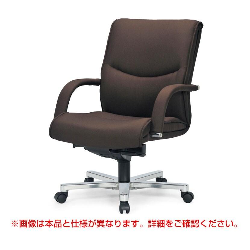 RA-9200シリーズ オフィスチェア ローバックタイプ 革張り レザー張り