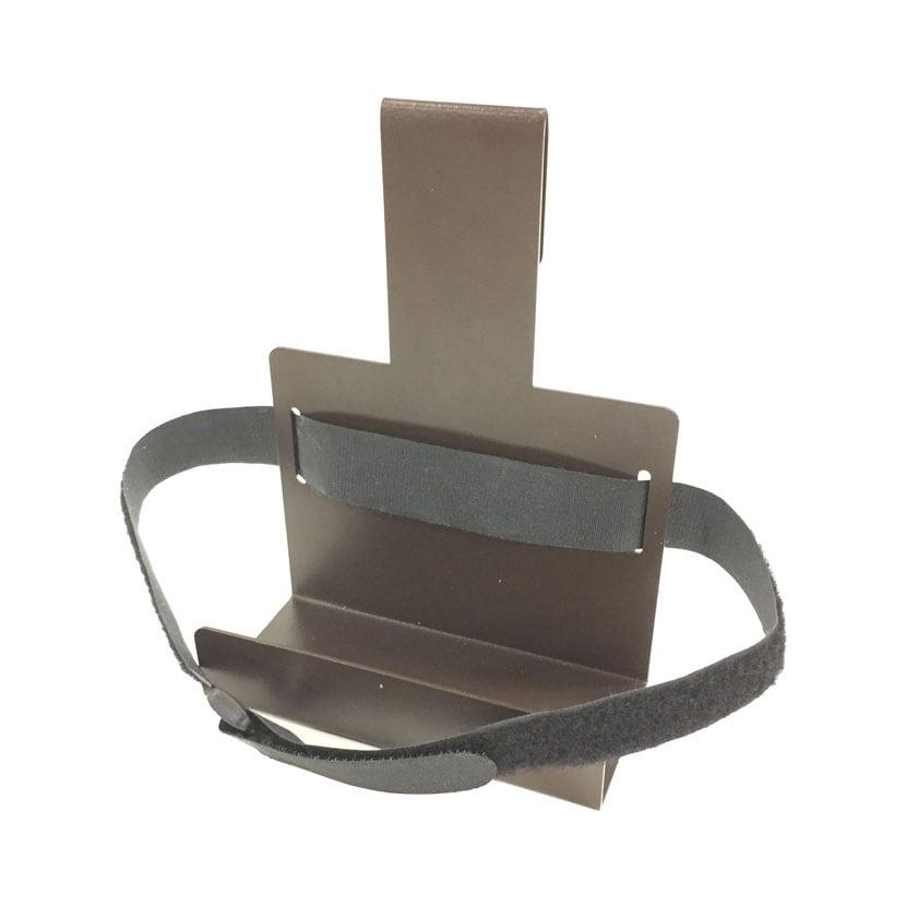 イーゼルスタンド シュバレット11/21専用 STB/電源タップホルダー