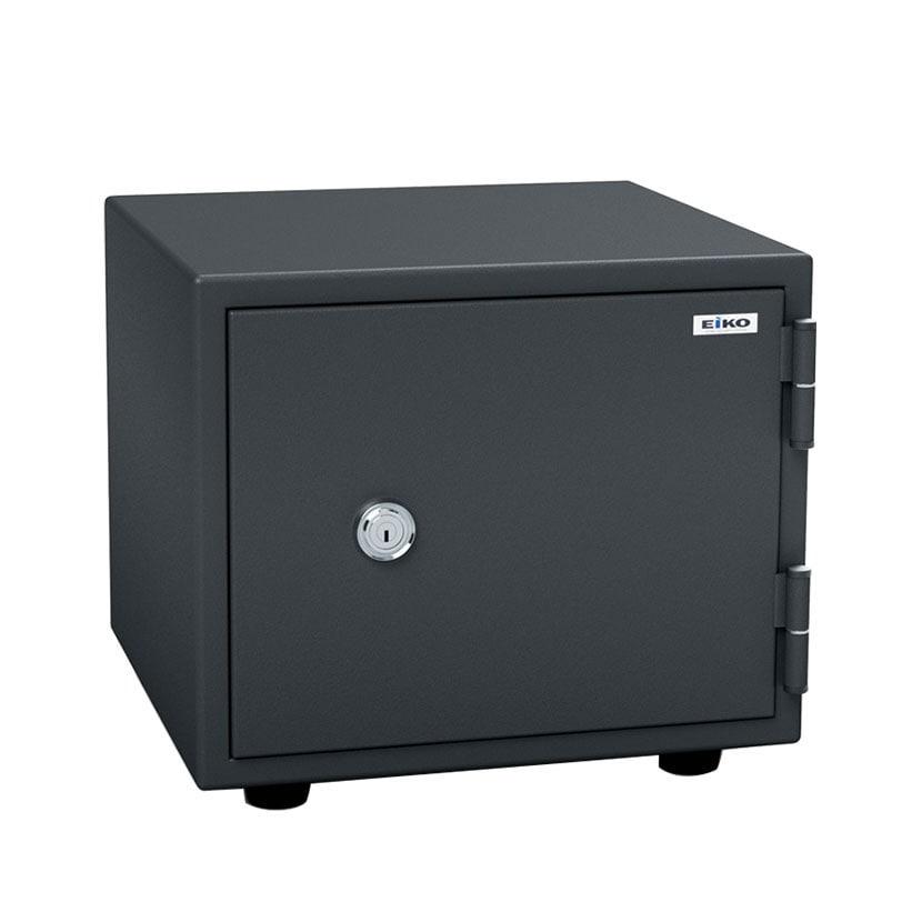 【エーコー】家庭用 小型 耐火金庫 シリンダー式/BCH-S