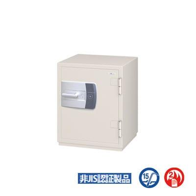 【エーコー】ダイヤル式耐火金庫 内容量/90L 重量/195kg 大型 業務用/CSG-90/CSG-90