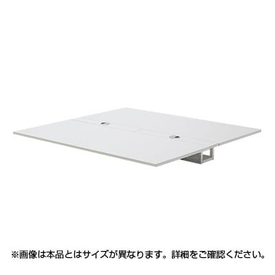 Garage(ガラージ) MPT-T1012S | マルチパーパステーブル フリーアドレスデスク セパレート天板 幅1000mm