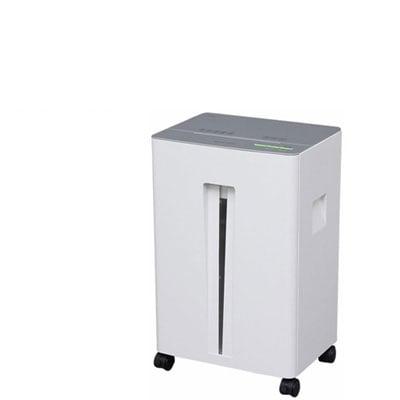アイリスオーヤマ アイリスオーヤマ オフィスシュレッダー OF23 30L 裁断サイズ 4.0×34mm セキュリティーレベル4 IR-OF23 個人情報 セキュリティ