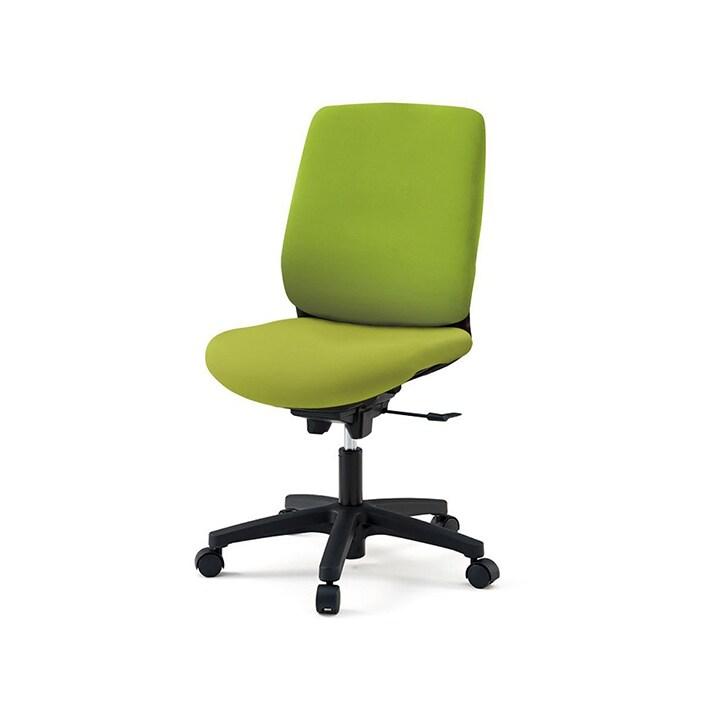 ITOKI(イトーキ) オフィスチェア 事務椅子 トルテRチェア ハイバック 肘なし ハンガーなし  | KZ-230GB