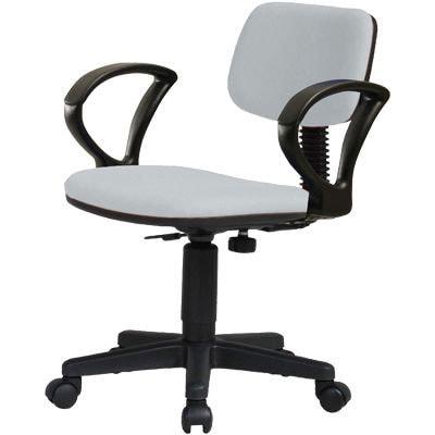 オフィスチェア デスクチェア 事務椅子/肘付/KE-K-926+92AR