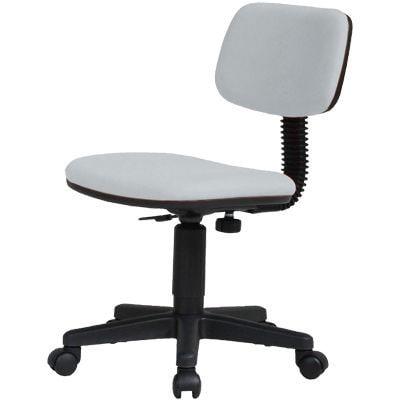 オフィスチェア デスクチェア 事務椅子/肘無/KE-K-926