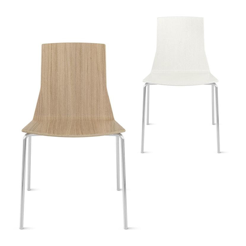 COSFZCH | コアレス Coalesse Montara650 Chair ラウンジチェア Steelcase(スチールケース)