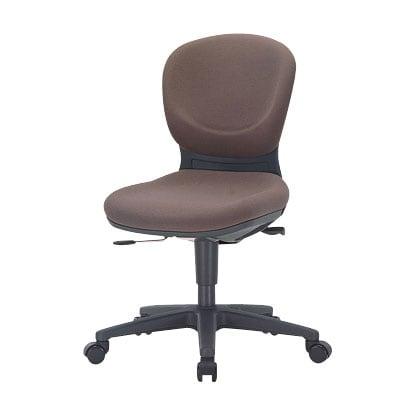 国産 オフィスチェア 事務椅子 リクライニングチェア マット交換可