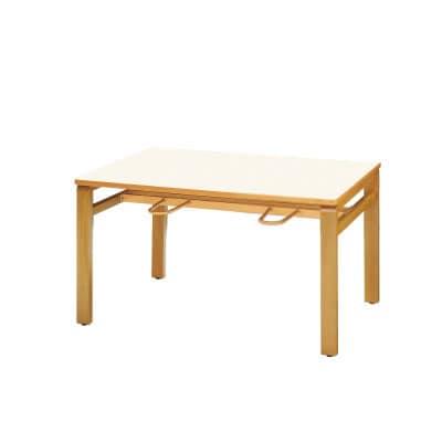 ダイニングテーブル/幅1500×奥900×高さ700mm 4人掛/MU-1590