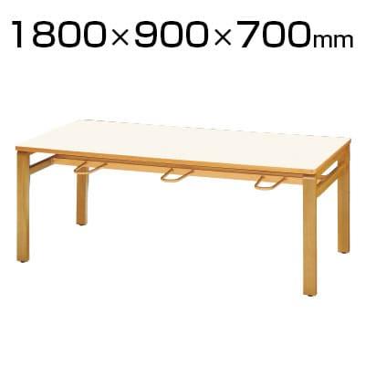 ダイニングテーブル/幅1800×奥900×高さ700mm 6人掛/MU-1890