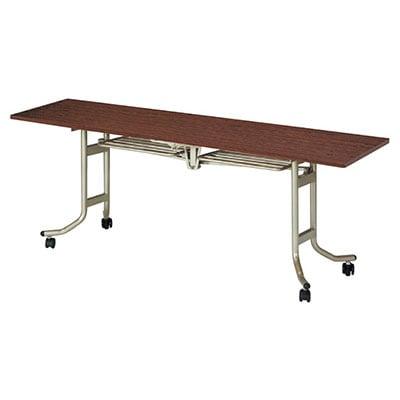 フライトテーブル 角型 幅1800×奥行450mm・共巻 OS-1845T