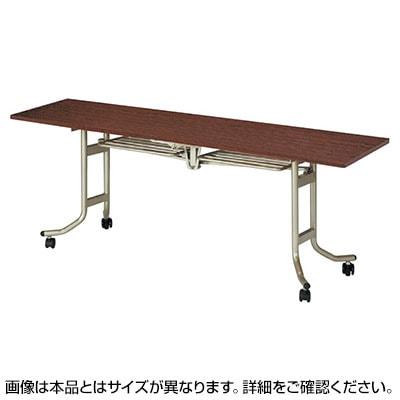 フライトテーブル 角型 幅1800×奥行900mm・共巻 OS-1890T