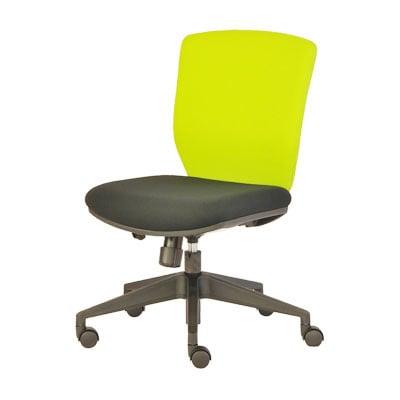 プラス NEXIS(ネクシス)チェア C02 デスクチェア 事務椅子 オフィスチェア/ PB-KC-NX616SL