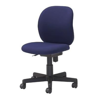 プラス NEXIS(ネクシス)チェア C04 デスクチェア 事務椅子 オフィスチェア/ PB-KC-NX64SL