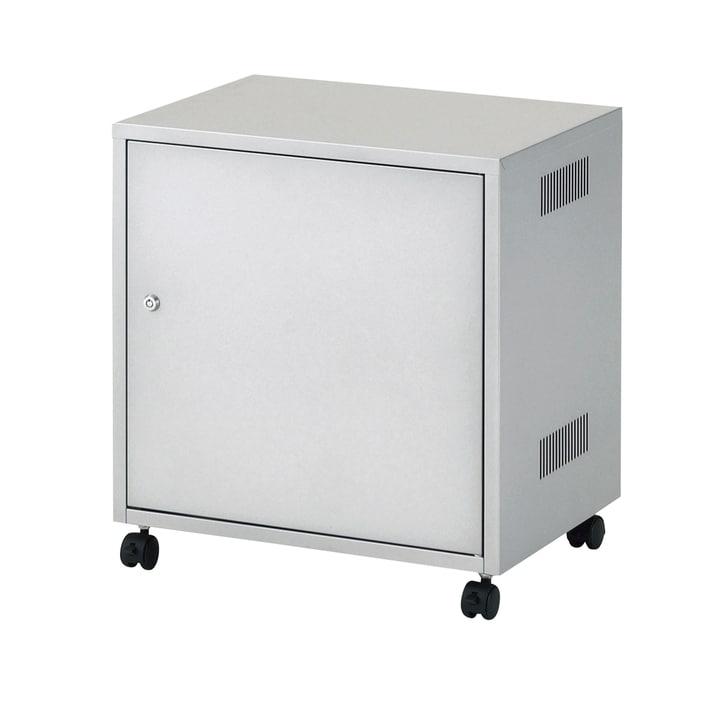 AV-700B | テレビスタンド/テレビ台 AV-700専用ボックス 幅530×奥行400×高さ585mm プラス(PLUS)