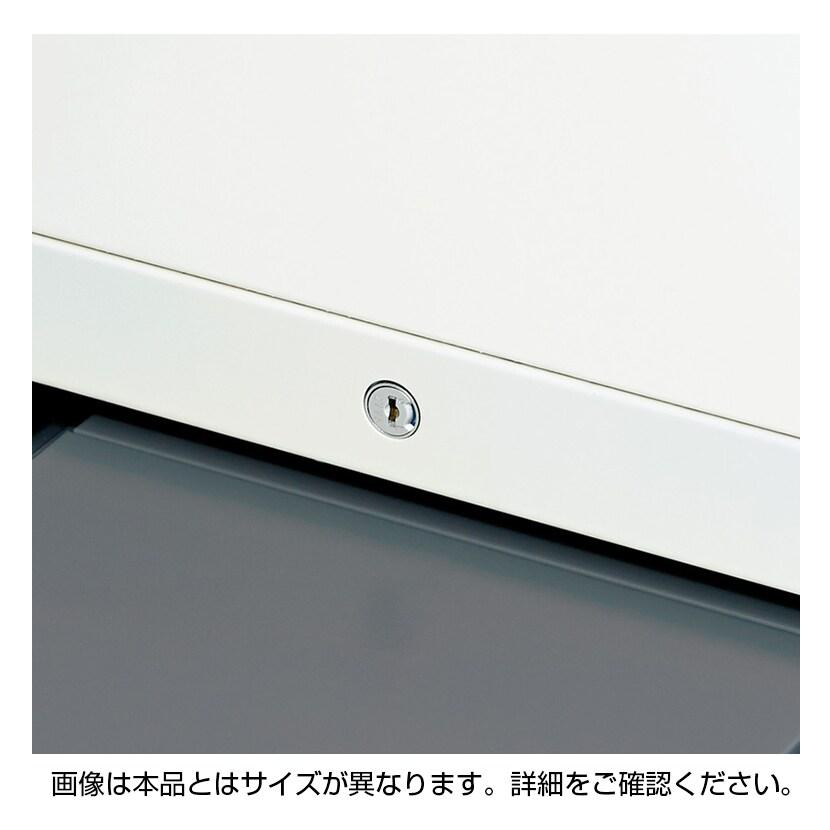 L6 横移動型施錠セット L6-RK-L 幅49×奥行244×高さ66mm