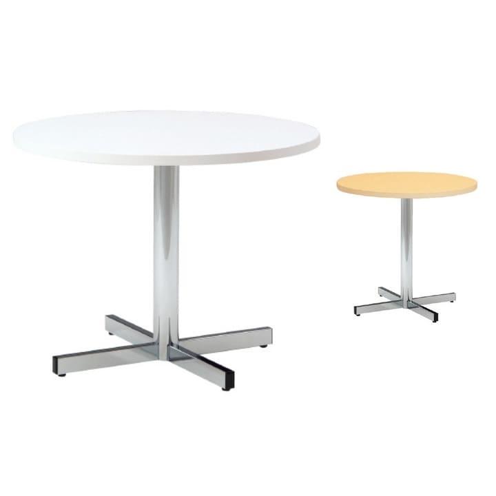 LM-090CC-P | LM TABLE 会議テーブル 幅900×奥行900×高さ700mm プラス(PLUS)